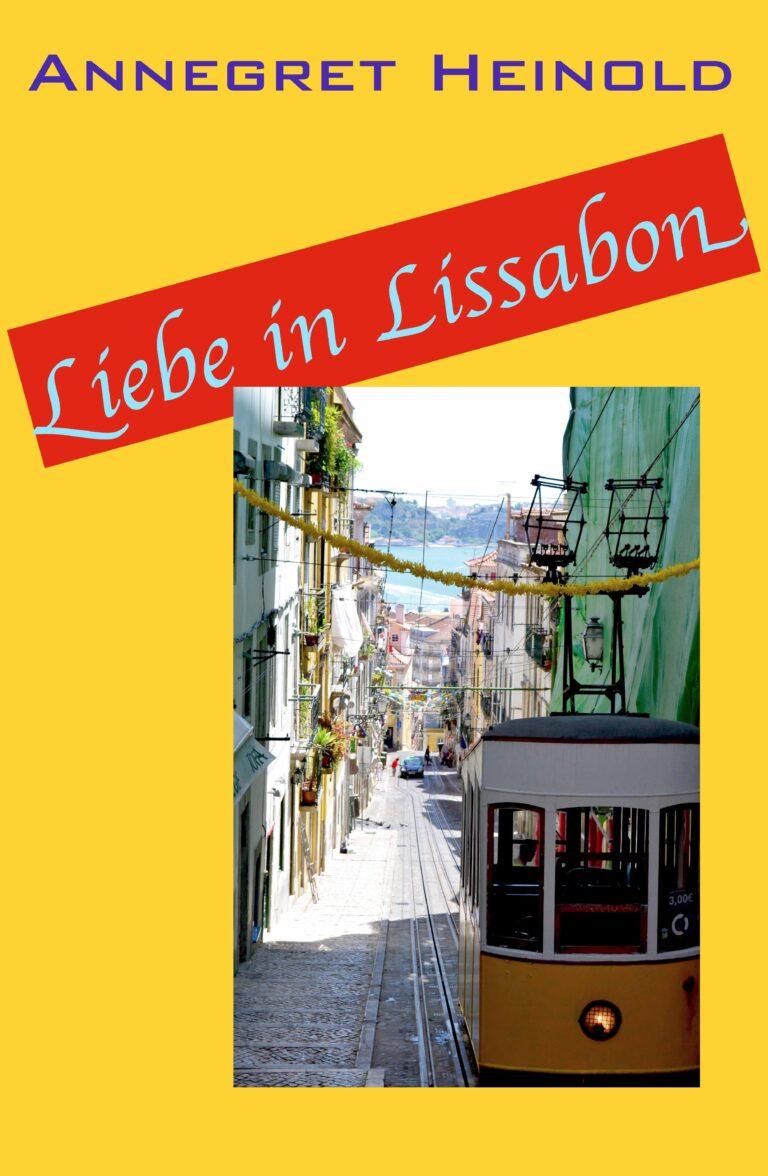 Liebe in Lissabon